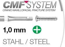 1101 System 1,0 CMF